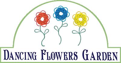 Dancing Flowers Garden
